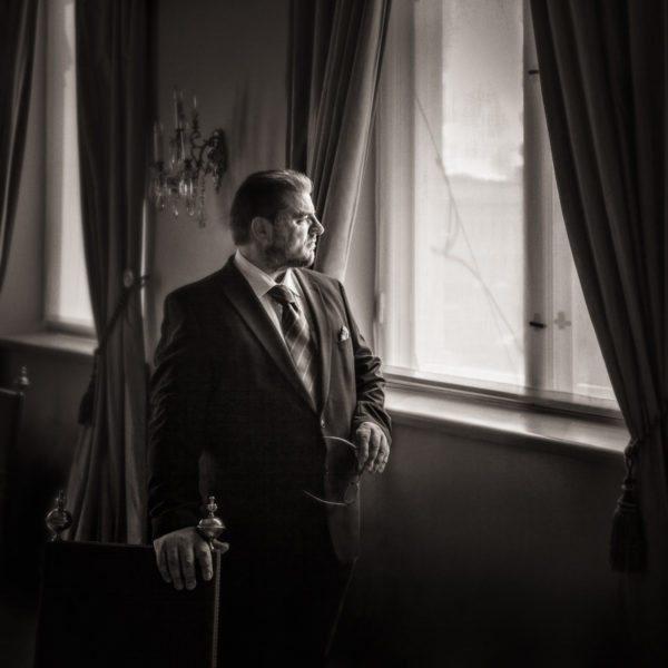 Silver award, People & Portrait, Sami Reivinen FI